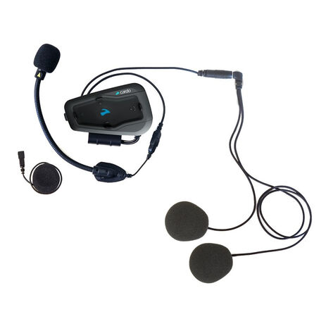 _Interphone Cardo Freecom 2+ DUO | CSRFRC2P101 | Greenland MX_