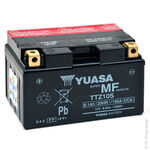 _Batterie Yuasa sans entretien TTZ10S-BS | BY-TTZ10SBS | Greenland MX_