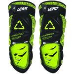 _Genouilleres Leatt 3DF Hybrid Noir/Lime | LB50154004300P | Greenland MX_