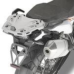 _Support Spécifique pour Top Cases Monokey ou Monolock Givi  KTM 790 Adventure 19-..   SR7710   Greenland MX_