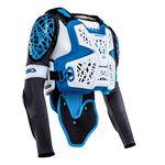 _Gilet de Protection Acerbis Galaxy Blanc/Bleu | 0023731.232 | Greenland MX_