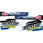 _Kit Deco suspension TJ Yamaha YZ 125/250 05-14 YZ 250/450 F 06-09 | SKYZF | Greenland MX_
