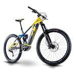 _Vélo Électrique Husqvarna Hard Cross HC6 | 4000002800 | Greenland MX_