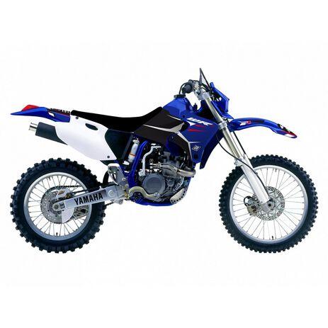 _Kit Deco Blackbird Dream 4 Yamaha WRF 250-400-426 98-02   2227N   Greenland MX_