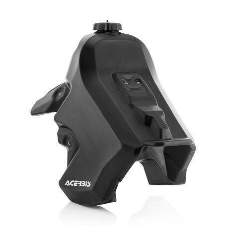_Reservoir d'Essence Acerbis Suzuki DRZ 400 S 00-19 Noir 15 Litres   0021882.090-P   Greenland MX_