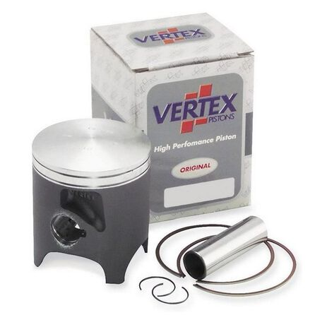 _Piston Vertex KTM EXC/SX 125 01-15 2 Segment | 4234 | Greenland MX_