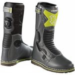 _Bottes Trial Hebo Tech Comp Gris | HT1020G | Greenland MX_