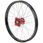 _Roue Avant Talon-Excel Honda CR/CRF 02-.. 21 x 1.60 rouge-noir | TW753DRBK | Greenland MX_