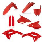 _Full Kit Plastiques Acerbis Honda CRF 450 RX 21-.. | 0024582.110-P | Greenland MX_