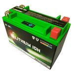 _Batterie Lithium Skyrich HJTX5L-FP | 0620023K | Greenland MX_