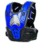 _Pare pierre polisport rocksteady bleu | 8002400004 | Greenland MX_