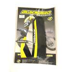 _Blackbird Housse de Selle Suzuki RM 125/250 01-13 | BKBR-1312 | Greenland MX_