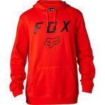 _Sweat à Capuche Fox Legacy Rouge | 20555-122-P | Greenland MX_