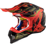 _Casque LS2 MX470 Subverter Noir/Rouge | 404702432 | Greenland MX_