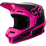 _Casque Fox V1 Przm | 21773-285-P | Greenland MX_