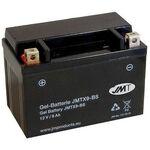 _Batterie YTX9-BS GEL | 7073935 | Greenland MX_