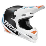 _Casque Thor Sector Shear S20 | 0110-6240-P | Greenland MX_