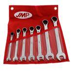 _Jeu de Clés Mixtes à Cliquet JMP | 604.37.07 | Greenland MX_