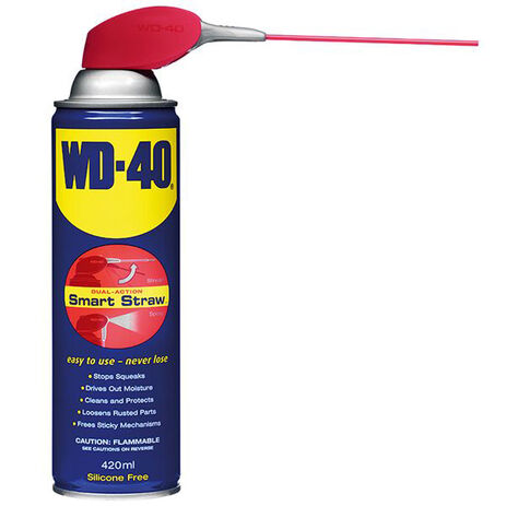 _WD-40 Multi spray 500 ML | WD34134 | Greenland MX_