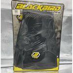 _Blackbird Housse de Selle Diamont Noir Kawasaki KFX 400 03-07 | BKBR-1Q11 | Greenland MX_