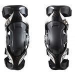 _Genouilleres Orthopediques POD K8 Forged Carbon Noir | K8013-169 | Greenland MX_