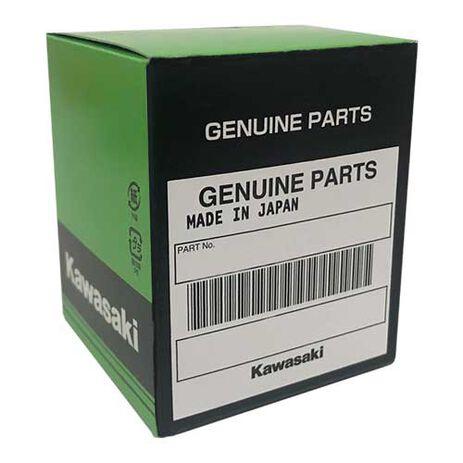 _Grille Radiateur Kawasaki KX 125/250 97-08 | 140371310RZ | Greenland MX_