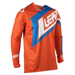 _Jersey Enfant Leatt GPX 2.5 Orange/Bleu | LB5018700280-P | Greenland MX_