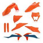 _Full Kit Plastiques Acerbis KTM EXC/EXC F 20-.. | 0024054.553.022-P | Greenland MX_
