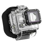 _Fixation bracelet Go Pro Hero 3/Hero 3+ | AHDWH-301 | Greenland MX_