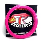 _Protecteur Silencieux Protescap 34-41 cm (4T) Rose | PTS-S4T-PK | Greenland MX_