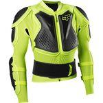 _Protection Integrale Fox Titan Sport Jaune Fluo | 24018-130 | Greenland MX_