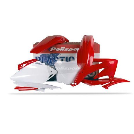 _Kit plastiques polisport CRF 450 08 | 90175 | Greenland MX_