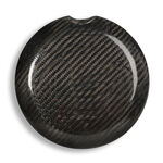 _Protecteur Couvercle Disque Embrayage Carbone KTM 250/350 4T 2013 | CRPTE-KTM25354T | Greenland MX_