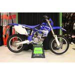 _Yamaha WR 450 F 06 | YAWR450062077-US | Greenland MX_