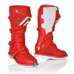 _Bottes Acerbis X-Pro V Rouge | 0021596.110 | Greenland MX_