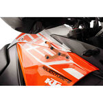 _Déflecteurs Supérieurs Puig KTM 1090 Adventure/R 1290 Super Adventure R/S 17-19   9623W-P   Greenland MX_