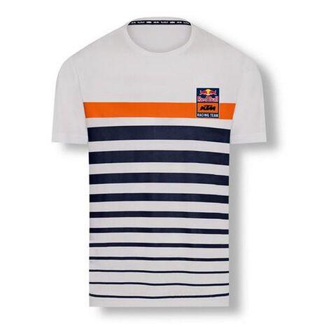 _T-Shirt KTM Stirpe | 3RB21005670-P | Greenland MX_