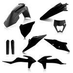_Full Kit Plastiques Acerbis KTM EXC/EXC F 2020   0024054.090-P   Greenland MX_