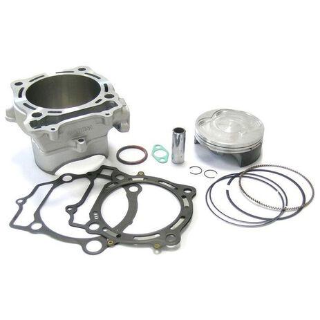 _Kit Cylindre Athena Kawasaki KX 250 F 20-21 Standard | P400250100026 | Greenland MX_