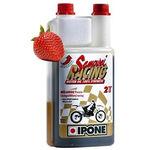 _Ipone samurai racing 2 t 1 litre Fraise | LIP-928FR | Greenland MX_