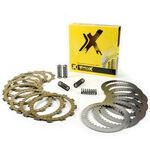 _Kit Complete Disques D´Embrayage Prox Suzuki RMZ 250 07-09 | 16.CPS33007 | Greenland MX_
