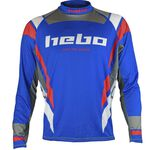 _Maillot Hebo Trial Race Pro III | HE2174A-P | Greenland MX_