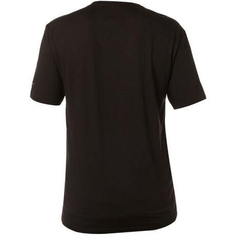 _T-shirt Fox Flection Tech Noir | 21536-001-P | Greenland MX_