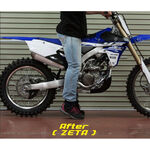 _Biellette Suspension Kawasaki KX 450 F 17 Noir | ZE56-05270 | Greenland MX_