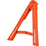 _Bequille laterale pliable de moto polisport orange | 8981700002 | Greenland MX_