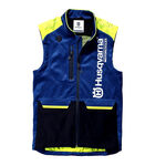 _Gilet de Protection Husqvarna Rutted | 3HS1921103 | Greenland MX_