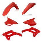 _Kit Plastiques Acerbis Honda CRF 450 RX 21-.. | 0024581.110-P | Greenland MX_