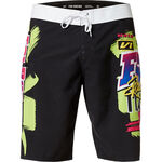 _Short de Bain Fox Castr | 24841-001-P | Greenland MX_