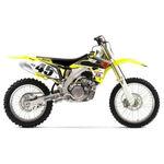 _Kit deco TJ Suzuki RMZ 450 07 | KRMZ07450 | Greenland MX_
