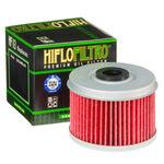 _Filtre a huile hiflofiltro Honda TRX 250 85-87   HF113   Greenland MX_